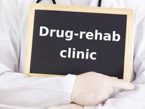 Drug Rehabilitation